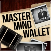 Mastermind Thought Reader Transmitter Wallet